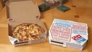 要消費者變裝換優惠券,達美樂Pizza打的算盤是……