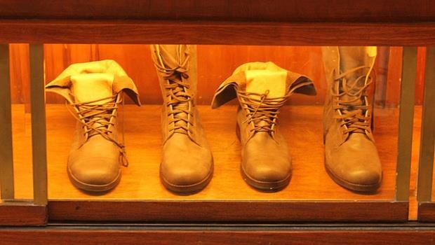 當老闆對你說:Get the boot,你應該?