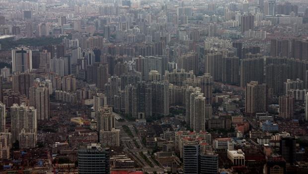 超級城市、海量資料 再左右世局30年