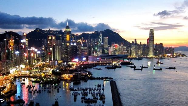 從香港衰敗的4個原因,看台灣未來該怎麼辦