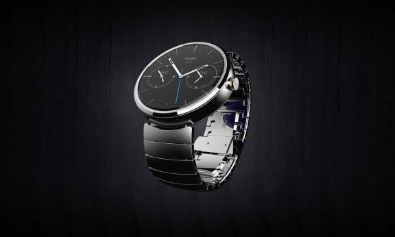 Moto: 為何我們堅持未來手錶一定要是「圓」的?