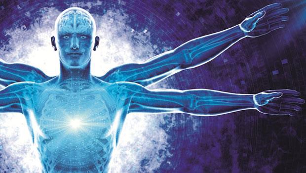 持續演化的結果:未來人人都帥氣美麗擁有超級智力?
