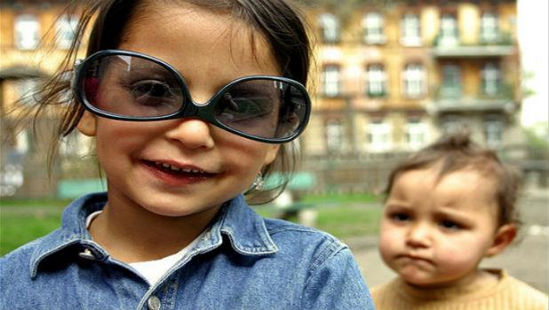 你看起來「聰明」嗎?看3歲娃的反應就知道