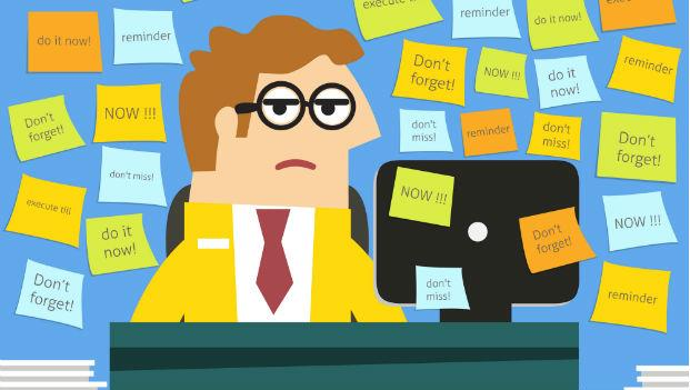 好不容易找到工作,卻是血汗公司,我該繼續上班嗎?