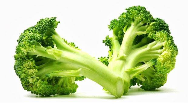 天冷防中風,為什麼你該多吃青椒、綠花椰菜?