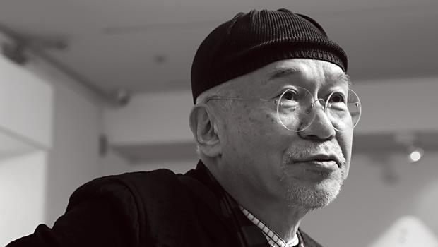 一澤信三郎,1949年生於京都