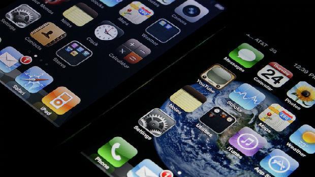 iPhone6傳推2種版本,蘋果要用抄襲打敗三星?