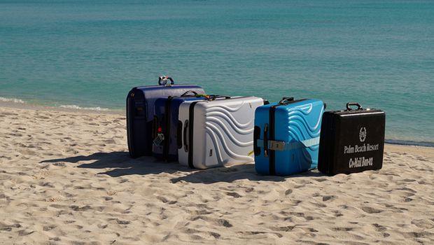 一定要學會的8招行李打包術!