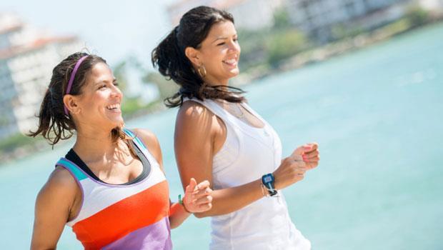 跑步新手必懂:練跑,該設定15分鐘還是3公里?