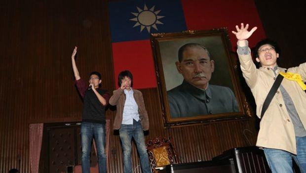 台灣民主真的失靈了