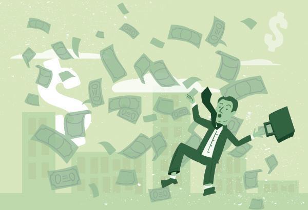 興櫃小型股漲翻天,想進場掏金該怎麼選股?