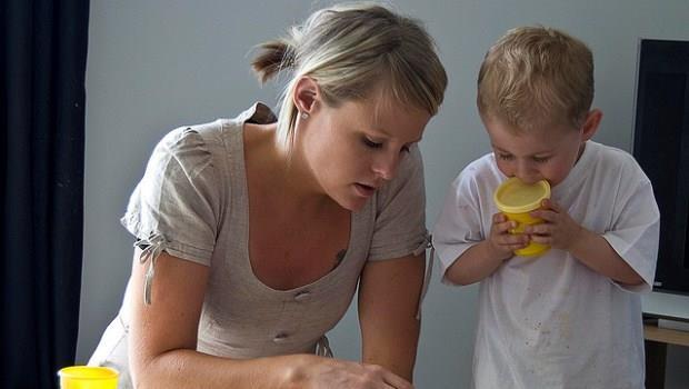 為什麼「全職媽媽」會是最好的員工?