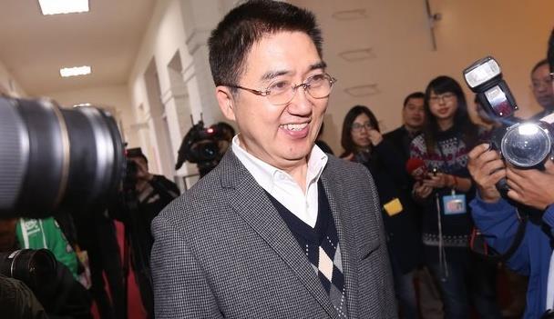 綁王金平 國民黨讓服貿重回委員會