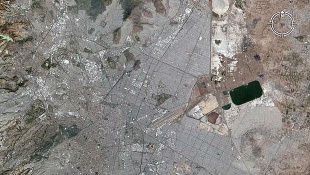 Google Map落伍了!這個網站能讓你看見「此刻」的台灣街景