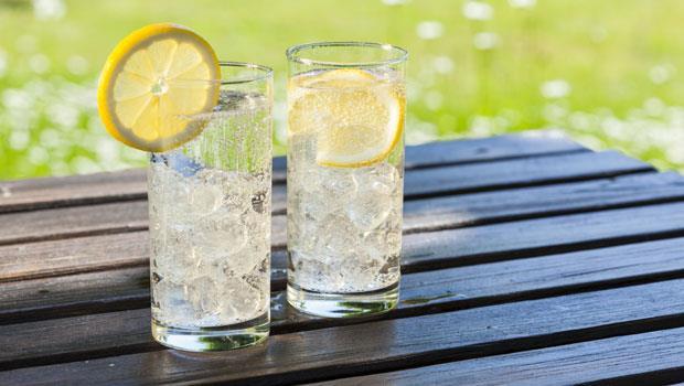 早上來杯檸檬水!營養師最愛的7種健康食物