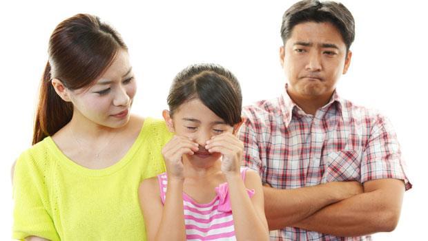 溫柔媽的困惑:已經跟孩子「好好講」,為什麼他還哭鬧?