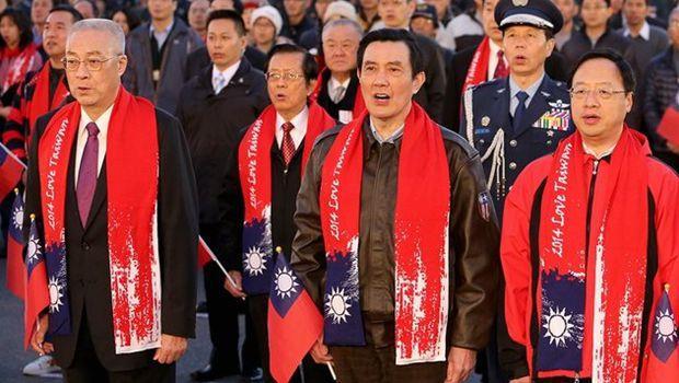 債留子孫的幸福企業-中華民國有限公司