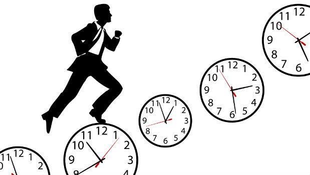 越忙的人越有時間!3小時開4個會議,他如何辦到? - 商業周刊