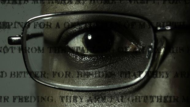 人造視網膜  要讓視障患者能自由行走
