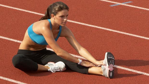 運動前熱身,只做「伸展」還不如不要做!