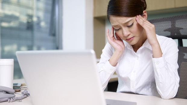 別以為是小毛病!這5種頭痛類型,可能是腦中長瘤
