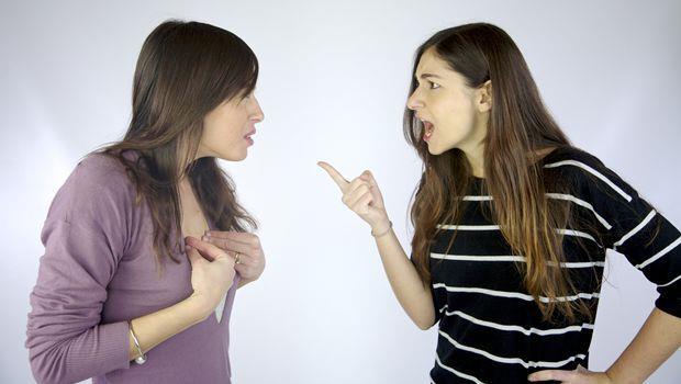 該怎麼做,才能和「生氣的朋友」好好溝通?
