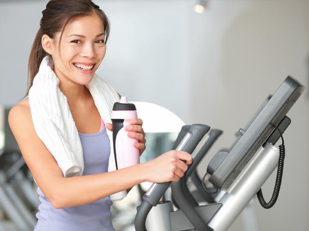 健身千萬不要找朋友,99%會失敗