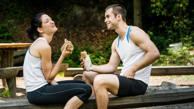 運動完更要立刻吃東西!必做這4件事,幫身體代謝廢物