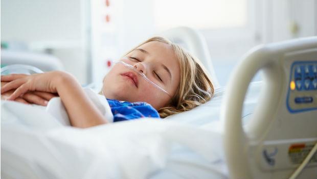 醫師也淚崩!在兒童血癌病房...我聽到了最感人的床邊故事