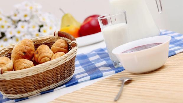 早餐「先喝再吃」最健康!中醫師私房三餐養生法