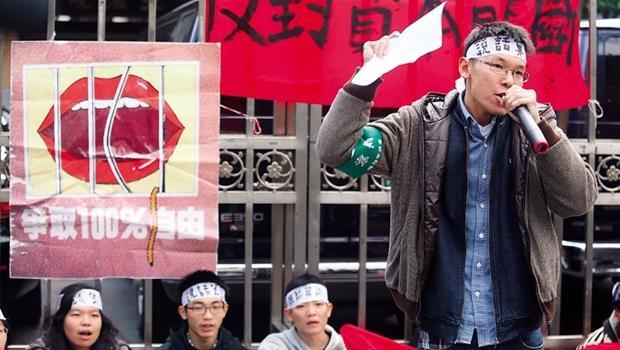 四大證據!北京撼動不了台灣民主