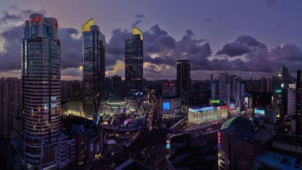 溫州高鐵車禍後,繼續全速前進的中國