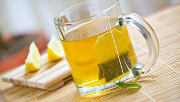 燃脂消水腫!懶人減肥法,這9種茶越喝越瘦