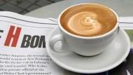你現在能喝到超商的便宜咖啡,都要感謝XXX