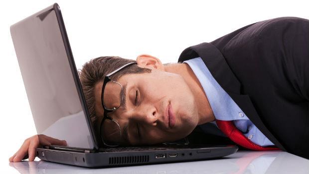 做點事就很累?「慢性疲勞症候群」跟你想的不一樣