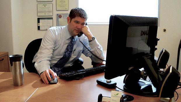 回家以後別再工作,老闆不會因為你不接電話就開除你 - 商業周刊