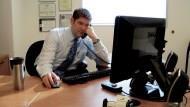 回家以後別再工作,老闆不會因為你不接電話就開除你