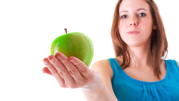 一天5餐也不會胖的秘密:吃多少,讓你的「手」決定