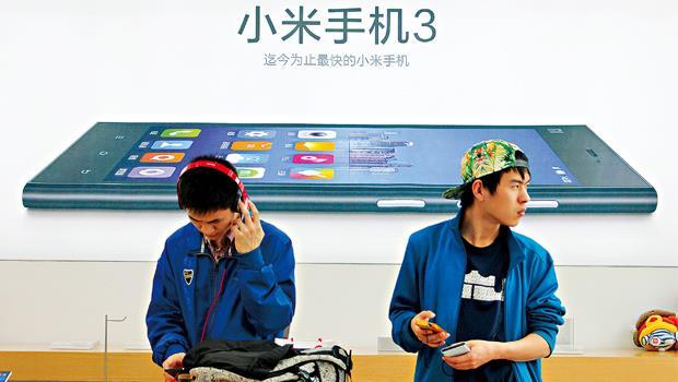售價僅蘋果iPhone 四分之一的小米機,今年銷售量將比去年成長1.6倍,成了PCB 公司眼中潛力十足的客戶。