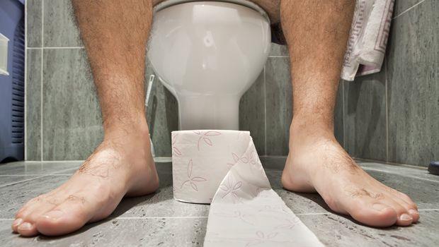 ㄣㄣ出不來?如廁時做這個動作,排出宿便又固腎