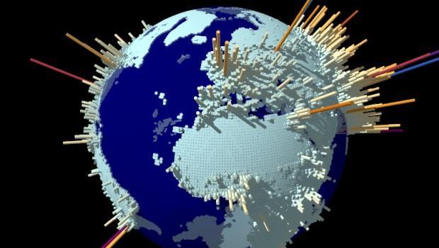 這是我們的世界:全球每8個人有1個餓肚子,卻有14億成年人體重超標