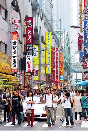 秋葉原血案發生近3年後,「步行者天堂」才在秋葉原重新開放,警方不時實施演習以防事件重演。