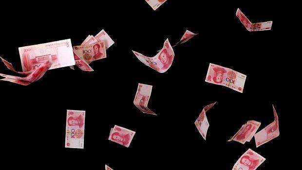 人民幣想取代美元?還早咧!