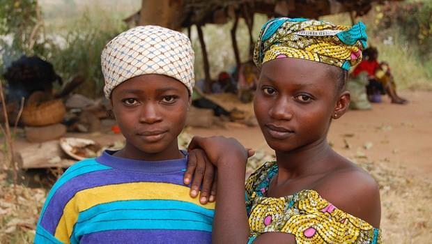 奈及利亞女學生遭集體綁架》一場非打不可的「教育戰爭」