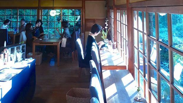 去京都非去不可的第一名的咖啡館