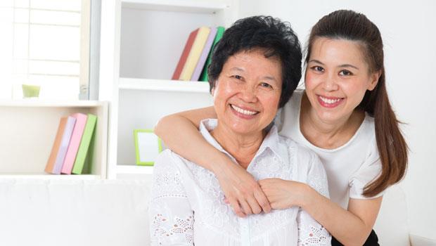 最好的母親節禮物:3個數字幫媽媽「體檢」