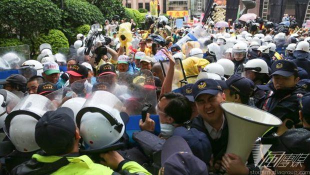 風評:台灣員工賤兮兮 企業苛扣終將食惡果