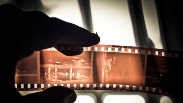 硬碟壞掉,影片救不回!用「膠捲」竟可以保存幾百年