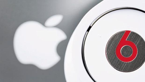 以蘋果和Beats的品牌力而論,在市場上是「強強結合」。