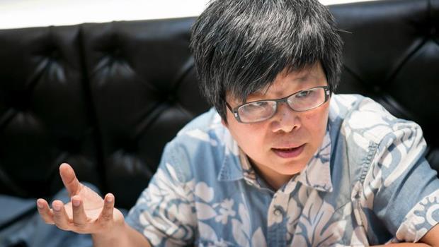 【女力設計】為校園提供說故事的場景,專訪台灣校園建築推手姜樂靜